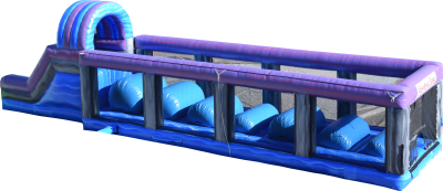 Inflatable Obstacle course Challenge