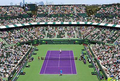 Miami Tennis Open