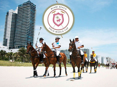 Miami Beach Polo World Club