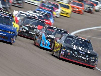 Nascar Ford Championship