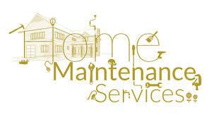 Home maintenance check-ups