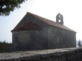 Crkva svetog Andrije