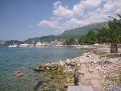 Plaža 357 Zelenika