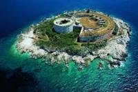 Mamula Island Montenego