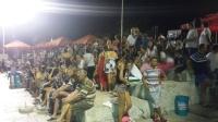 Summer Games in Zelenika