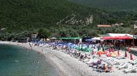 Zanjic beach Montenegro