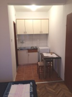 Mini kuhinja za apartmane