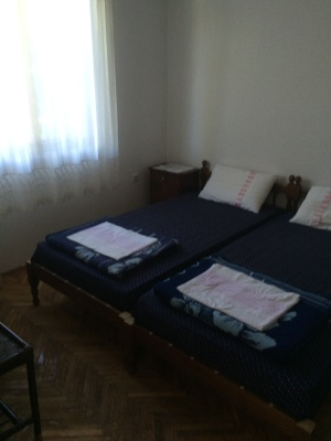 A1 - 2 bed studio