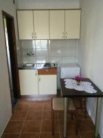 Kuhinja u apartmanu
