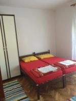 trokrevetni studio apartman