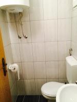 kupatilo u apartmanu