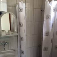 tus kabina i umivaonik