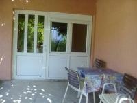 PVC ulazna vrata za apartman