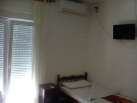 televizor u apartmanu