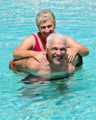Six things to plan for a healthy long life.
