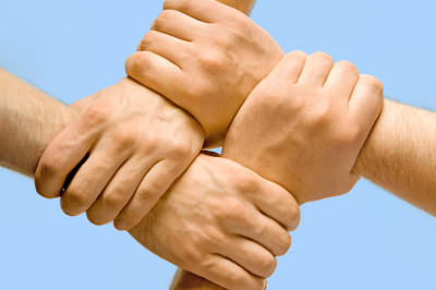 Building Better Partnerships in Care