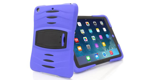 Basilisk Case - Blue