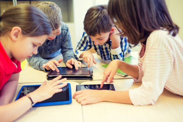Apple Clawing to Keep Education Business?