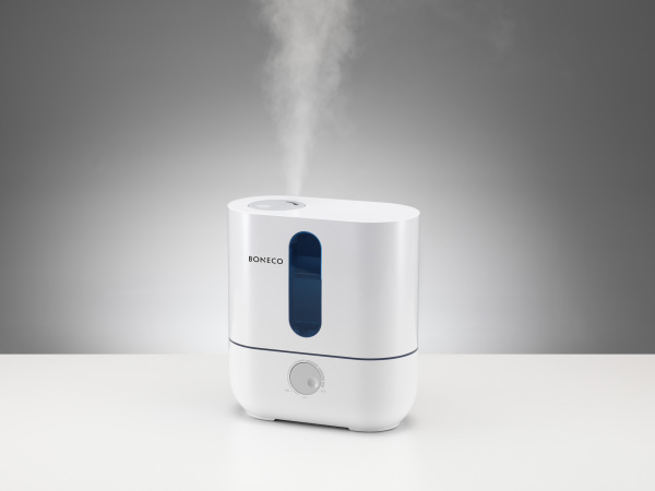10 Benefits Of Using A Humidifier