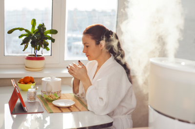 7 Benefits of Using a Humidifier