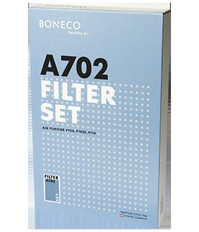 P700 Filter Set
