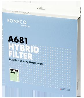 H680 Filter