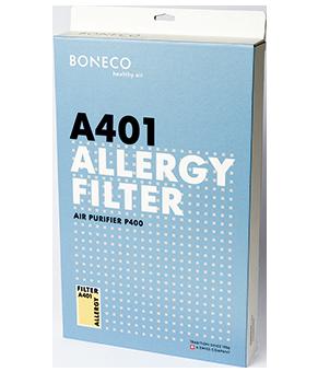 P400 Allergy Filter 4501
