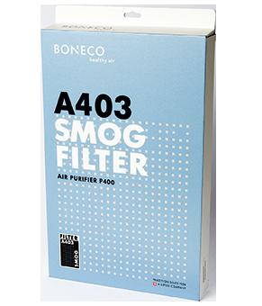 P400 Smog Filter A403