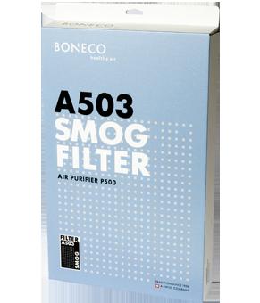 P500 Smog Filter A503