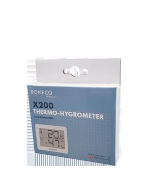 X200 Hygrometer