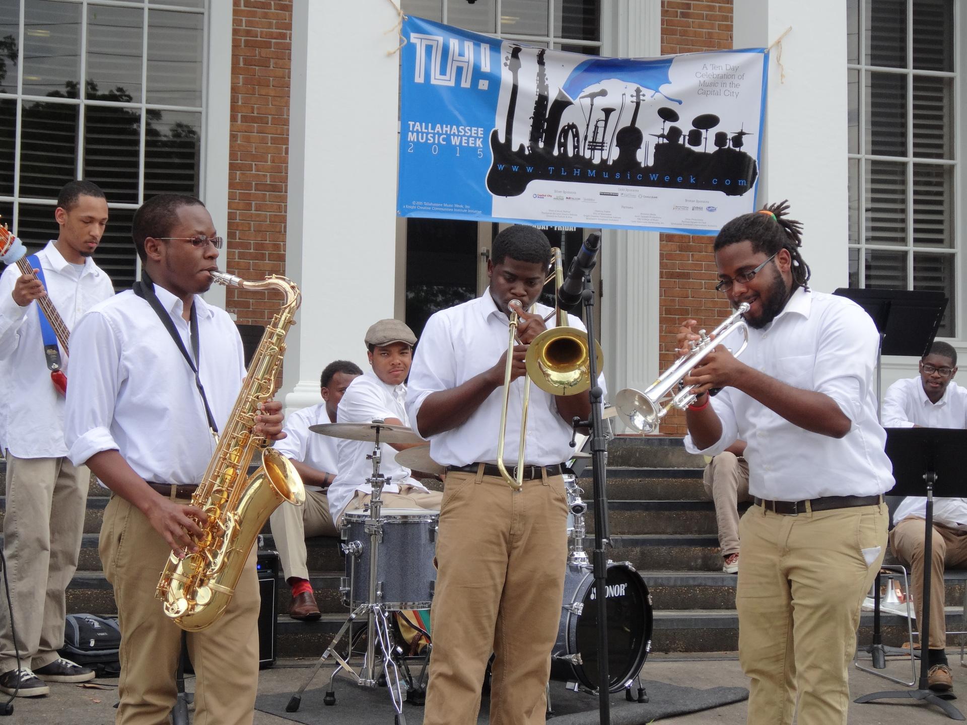 FAMU Jazz