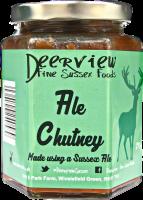 Deerview Ale Chutney