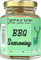 Deerview BBQ Seasoning