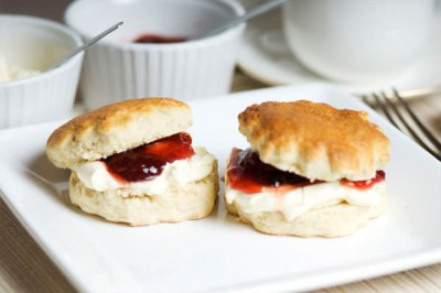 Deerview Scones