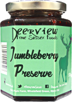 Deerview Jumbleberry Preserve