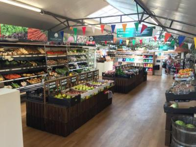 Deerview Farm Shop