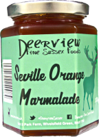 Deerview Seville Orange Marmalade