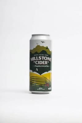 Hillstone Cider 6% 500ML