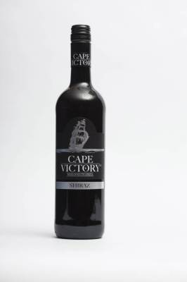 Cape Victory 75CL