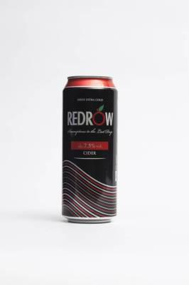 Redrow Cider 7.5% 500ML