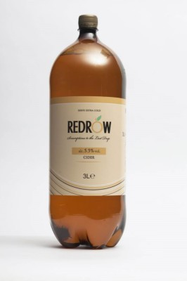 Redrow Cider 5.5% 3LTR