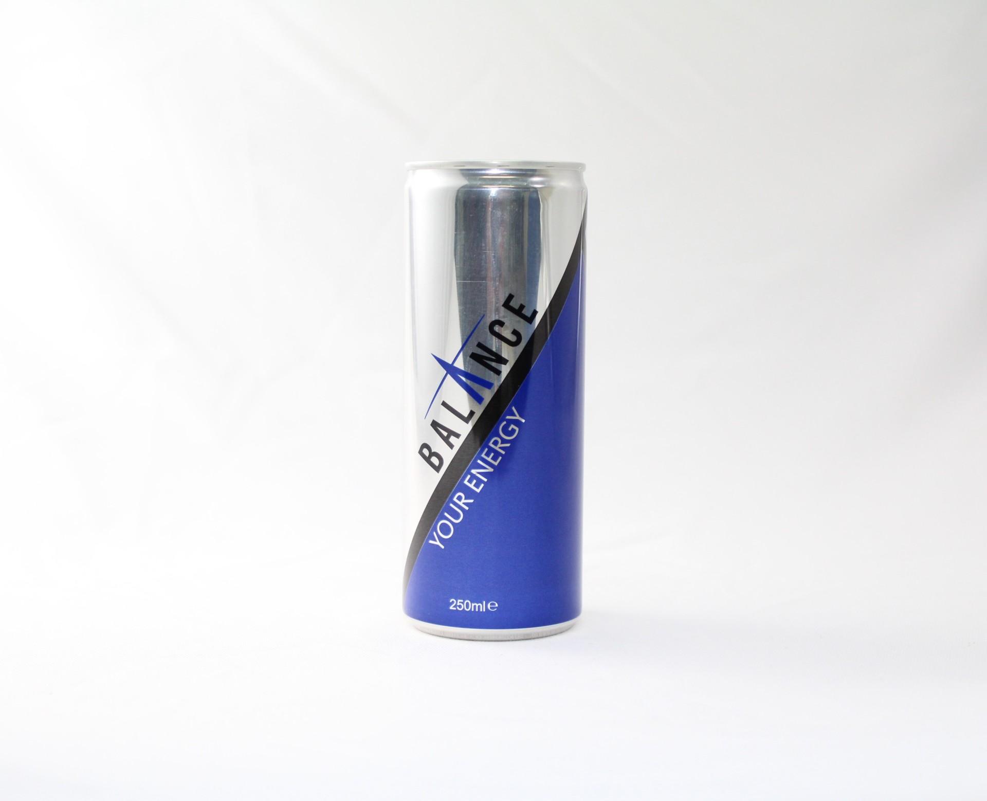 Balance Energy 250ML