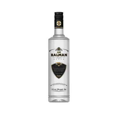 Balman Vodka 70CL
