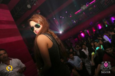 DJ Akansha