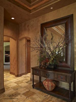 White Deer Valley Parade of Homes Entry Hall