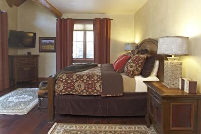 Master Retreat in Pole Creek Home, Tabernash, Colorado