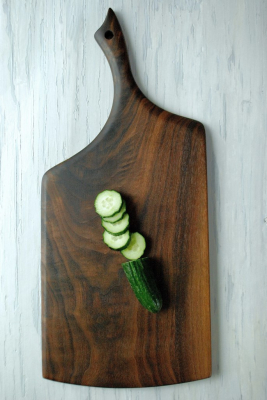 Walnut Cutting & Serving Board