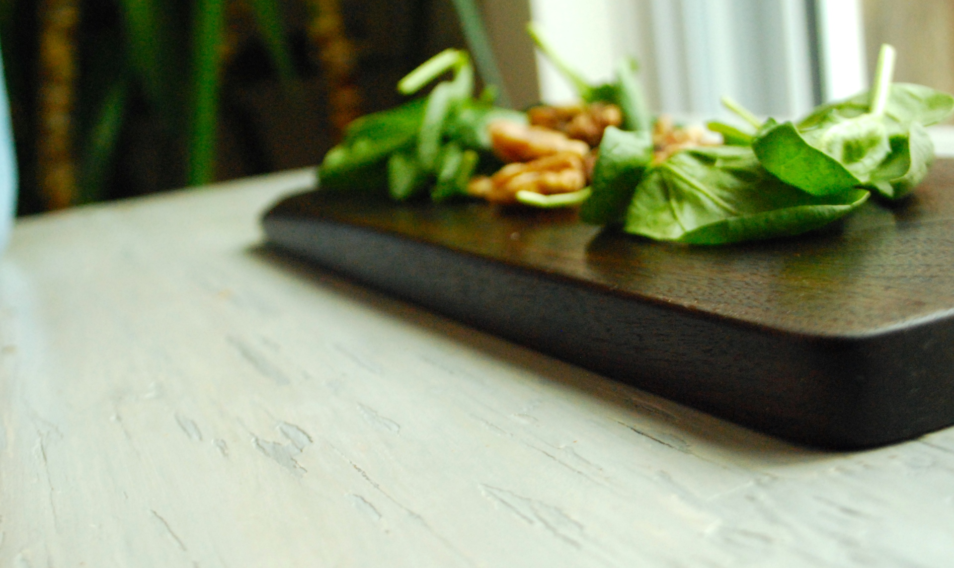 Walnut Serving/Cutting Board
