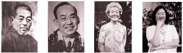 History of Reiki healers Usui