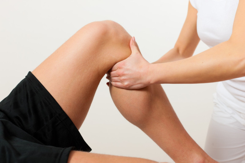 Medical / Sports Massage